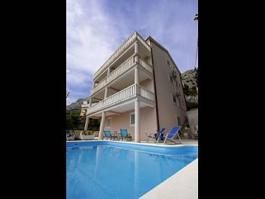 house - 5058 F(4+1) - Mimice - Mimice - rentals