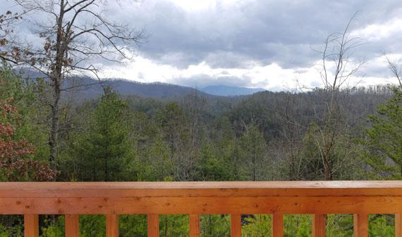 Little Smoky Secret - Image 1 - Gatlinburg - rentals