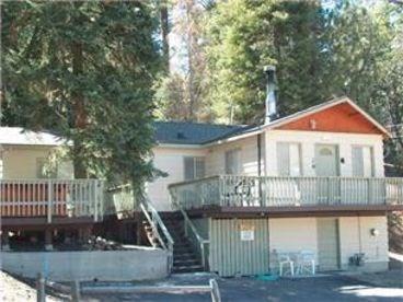 1 Adorable Hideaway - Image 1 - Big Bear Lake - rentals