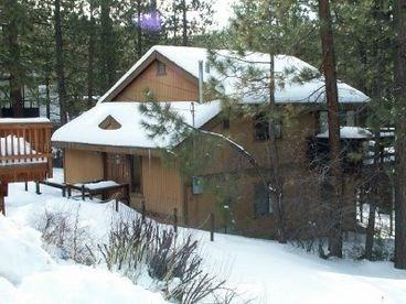 Alpine View - Image 1 - Big Bear Lake - rentals