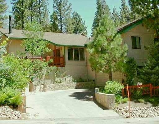 A Big Olympic Getaway - Image 1 - Big Bear Lake - rentals