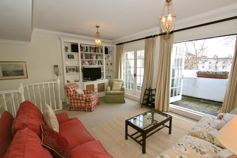 364330FK - Image 1 - London - rentals