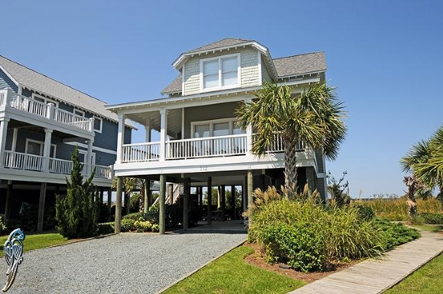 Home - Sea Side Village 112 Oceanview! | Community Pool, Internet - North Topsail Beach - rentals