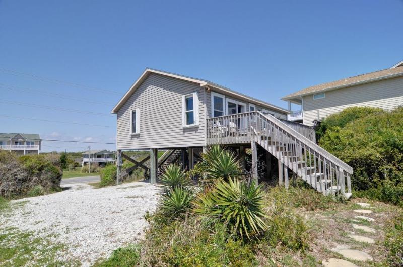 3600 Island Dr - Island Drive 3600 Oceanfront! | Internet - North Topsail Beach - rentals