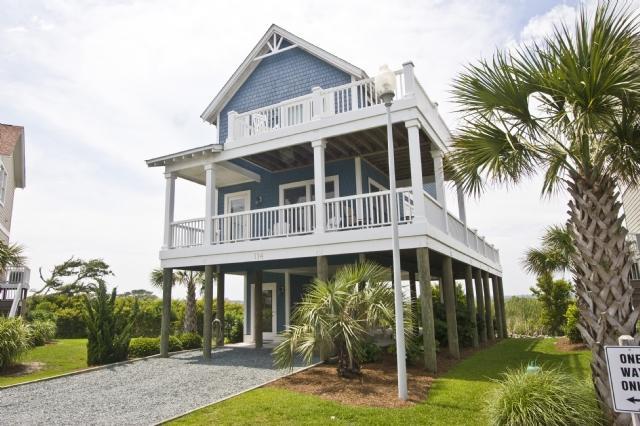 114 Sea Side Village - Sea Side Village 114 Oceanview! | Community Pool, Internet - North Topsail Beach - rentals