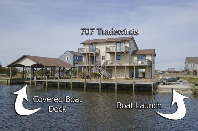 707 Tradewinds - Tradewinds 707 Oceanview! | Internet - North Topsail Beach - rentals