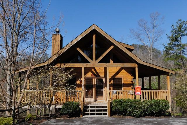 BEAR CLAWS - Image 1 - Sevierville - rentals