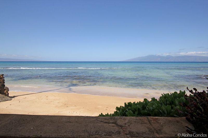 Nohonani Condos and Resort, Condo 103 - Image 1 - Lahaina - rentals
