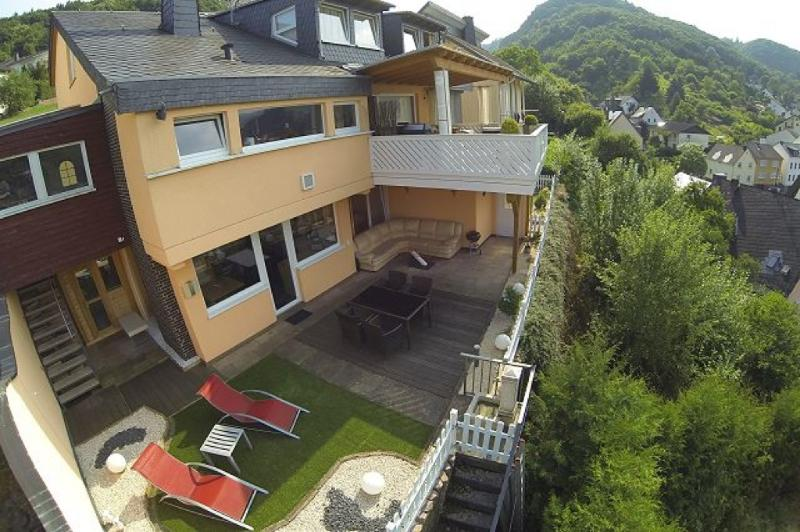 Vacation Apartment in Cochem - 700 sqft, comfortable, modern, quiet (# 2655) #2655 - Vacation Apartment in Cochem - 700 sqft, comfortable, modern, quiet (# 2655) - Cochem - rentals
