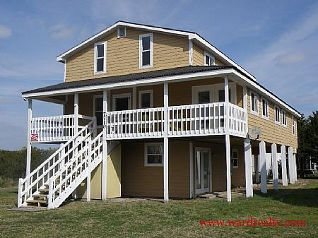 Amazing Grace - Amazing Grace - North Topsail Beach - rentals