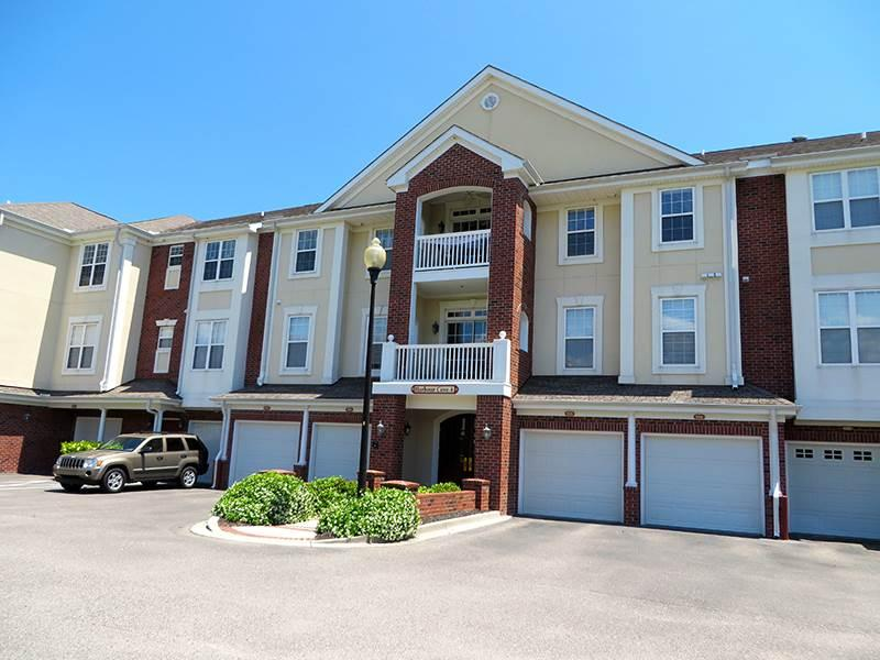 Harbor Cove #427 - Image 1 - North Myrtle Beach - rentals
