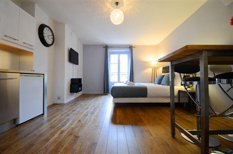 Rex - Image 1 - Paris - rentals