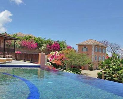 Treefrog Villa - Grenada - Treefrog Villa - Grenada - Lance Aux Epines - rentals