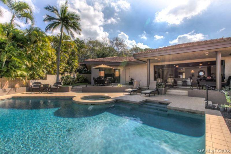 Kona Vacation Homes, Hale Kona - Image 1 - Kailua-Kona - rentals
