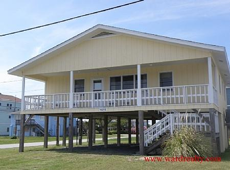 Sunrise to Sunset - Sunrise to Sunset - Topsail Beach - rentals