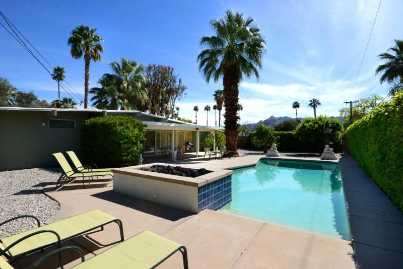 A Night At The Roxbury - Image 1 - Palm Springs - rentals