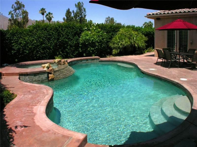 The Luring House - Image 1 - Palm Springs - rentals