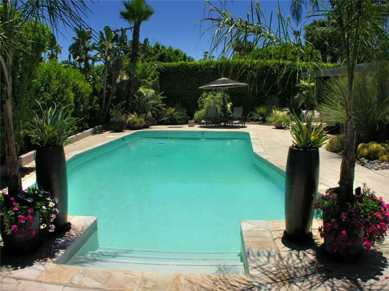 Gregory Palms Getaway - Image 1 - Palm Springs - rentals