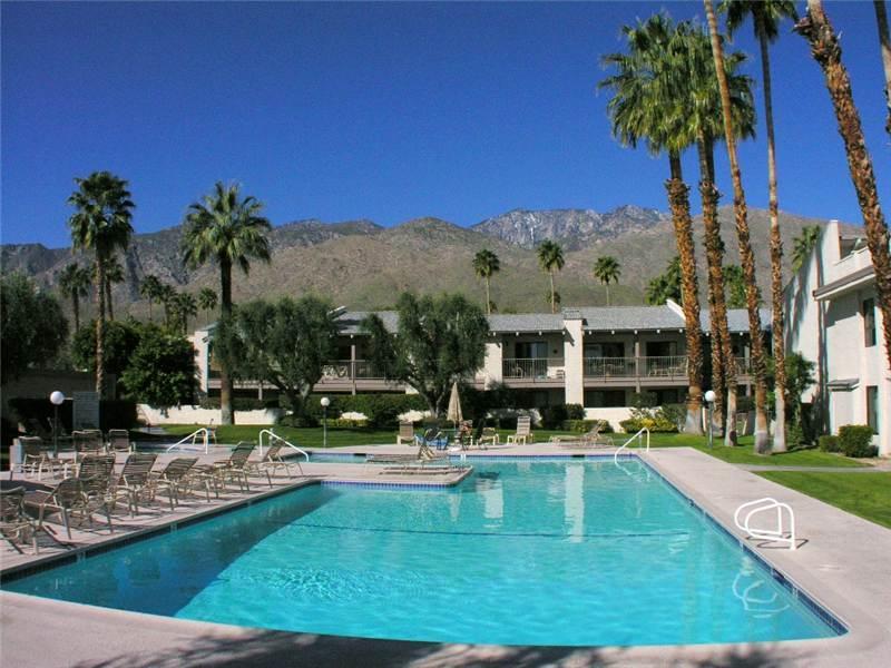 Rancho La Paz Condo - Image 1 - Palm Springs - rentals