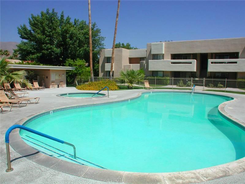 Hermosa Villas 0133 - Image 1 - Palm Springs - rentals
