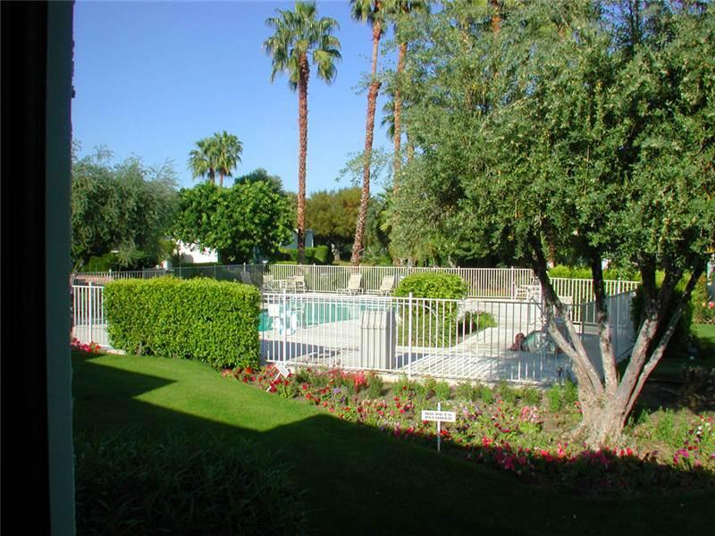 Sunshine Villas  0134 - Image 1 - Palm Springs - rentals