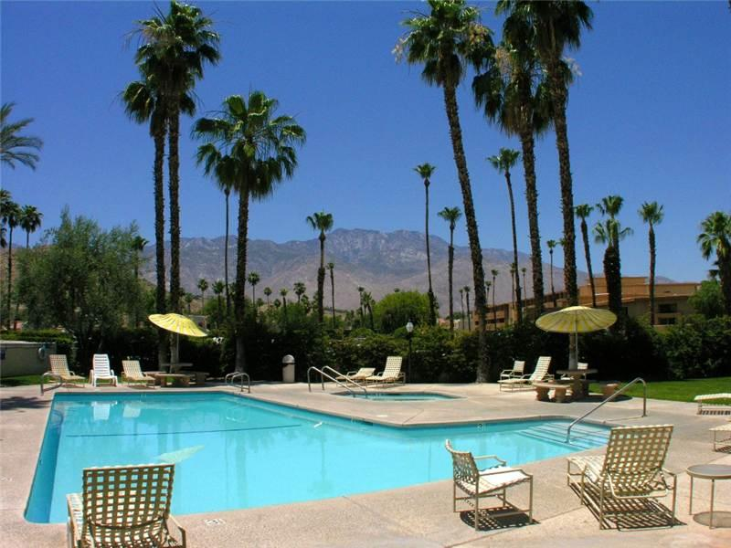 Esprit 0140 - Image 1 - Palm Springs - rentals