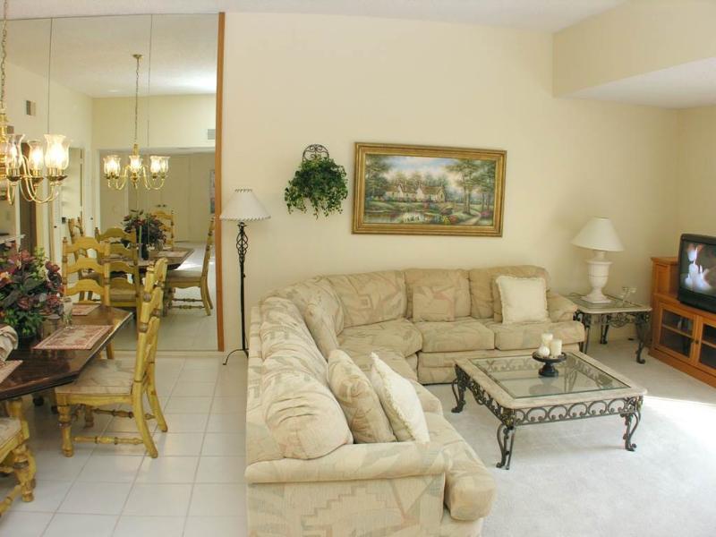 Fairways 0146 - Image 1 - Palm Springs - rentals