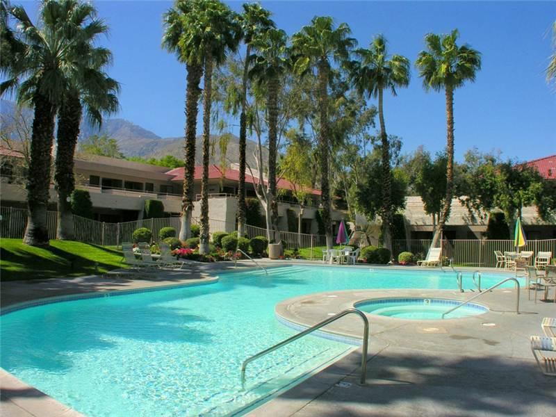 PS Villas II 0189 - Image 1 - Palm Springs - rentals