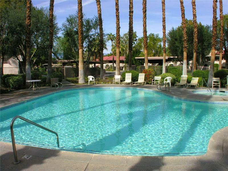 PS Villas II Serenity - Image 1 - Palm Springs - rentals