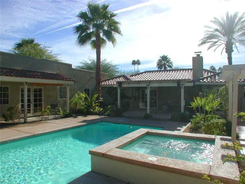 Movie Colony Paradise - Image 1 - Palm Springs - rentals