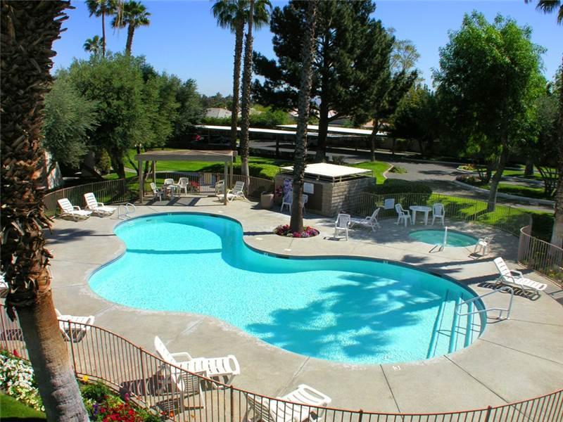 PS Villas 1 0299 - Image 1 - Palm Springs - rentals