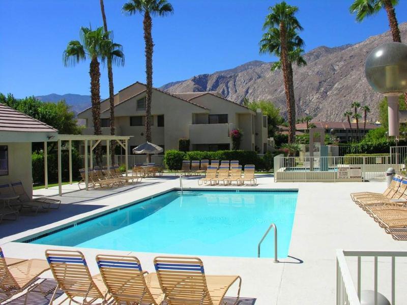 Plaza Villas 0327 - Image 1 - Palm Springs - rentals
