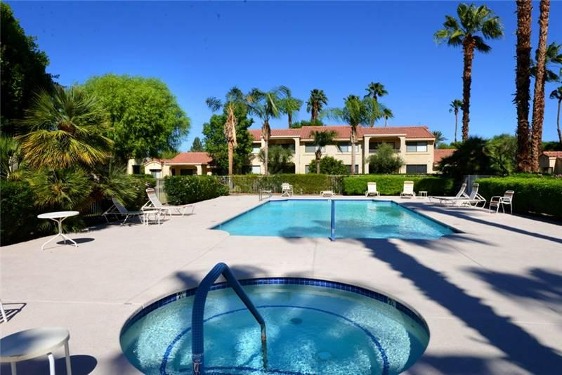 Cathedral Canyon CC Serenity 0347 - Image 1 - Cathedral City - rentals