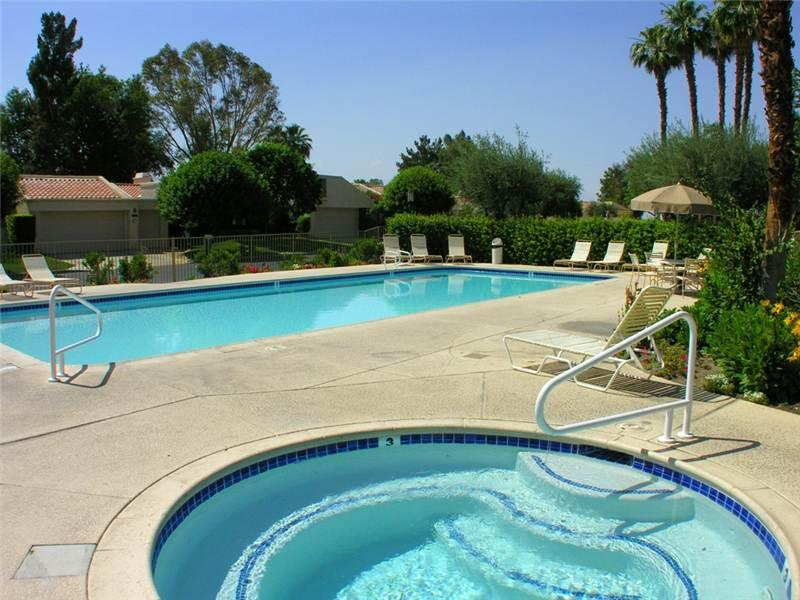 Cathedral Canyon CC Retreat - Image 1 - Palm Springs - rentals