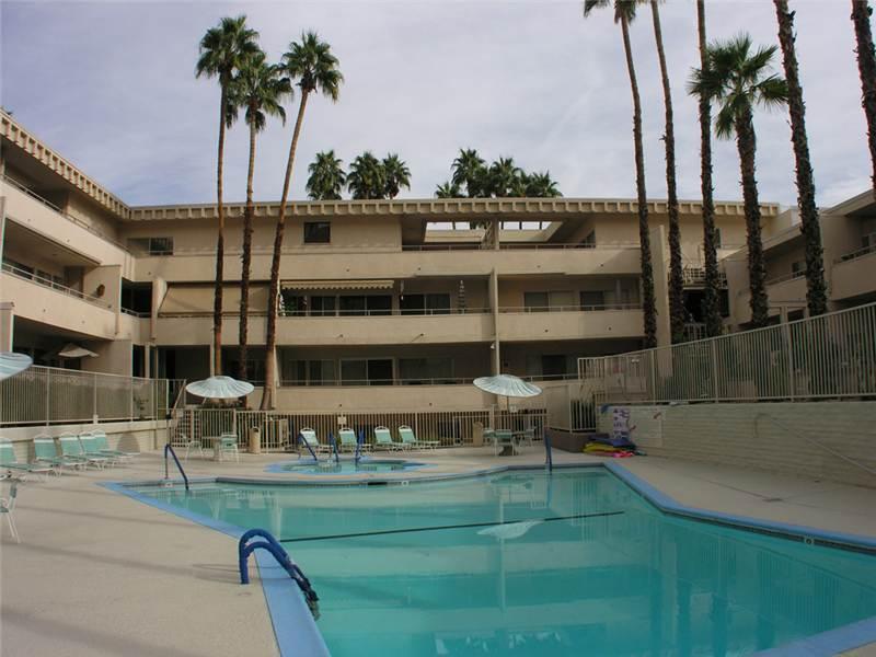 Villa Alejo Sunshine - Image 1 - Palm Springs - rentals