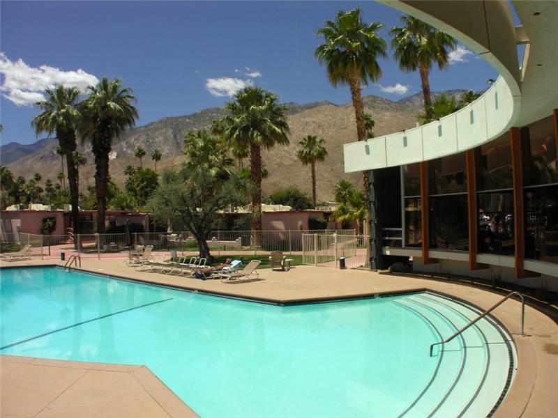 Ocotillo Lodge Villa 0367 - Image 1 - Palm Springs - rentals