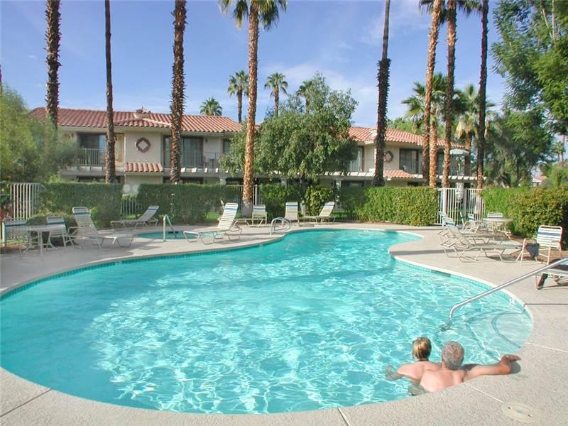 Mesquite Tranquility Phase 4 - Image 1 - Palm Springs - rentals