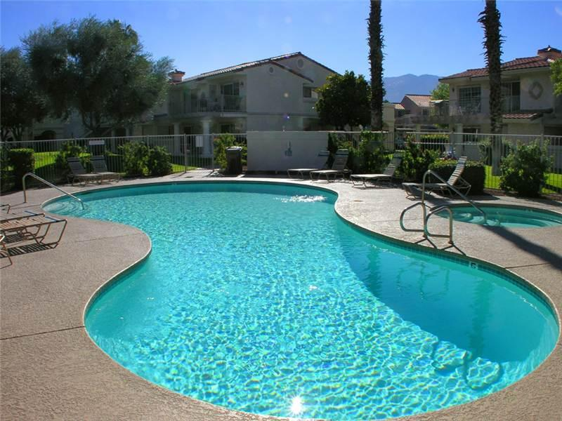 Mesquite CC Phase-4 K0456 - Image 1 - Palm Springs - rentals