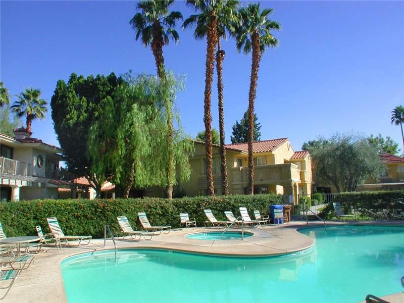 Mesquite Tranquility  Phase-3 K0457 - Image 1 - Palm Springs - rentals