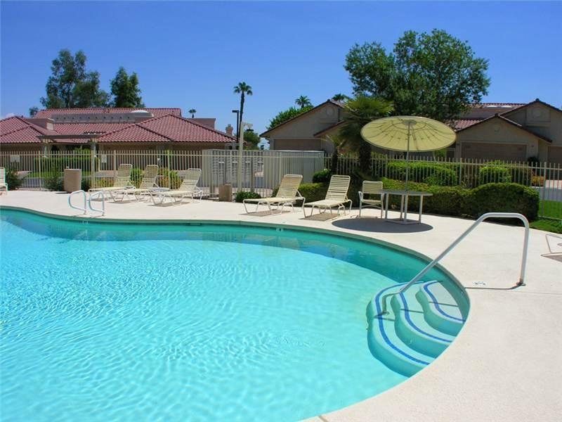 Woodhaven Country Club - Image 1 - Palm Desert - rentals