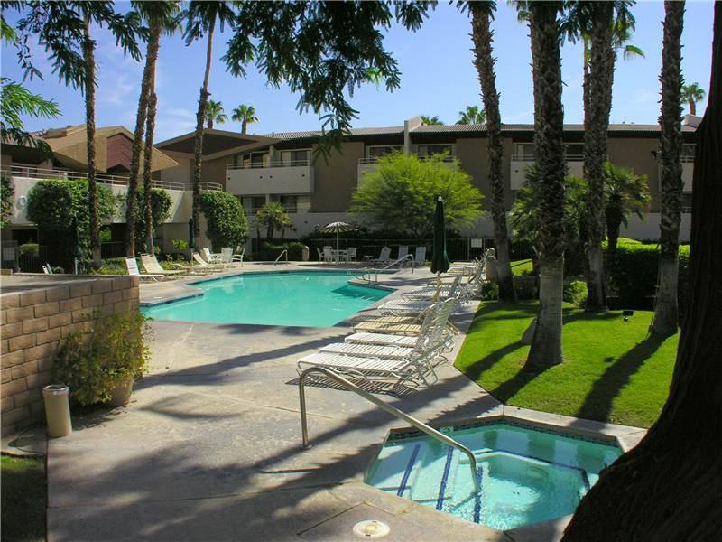 Biarritz  Breakaway - Image 1 - Palm Springs - rentals