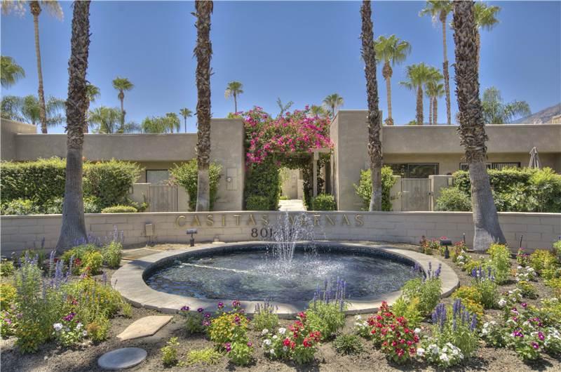 Casitas Arenas Oasis - Image 1 - Palm Springs - rentals