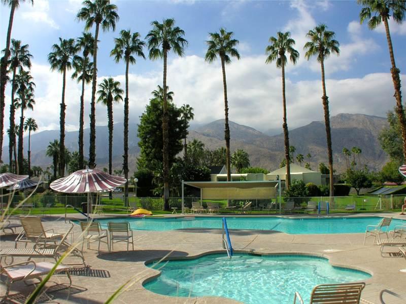 Casa Sonora Villa CO052 - Image 1 - Palm Springs - rentals