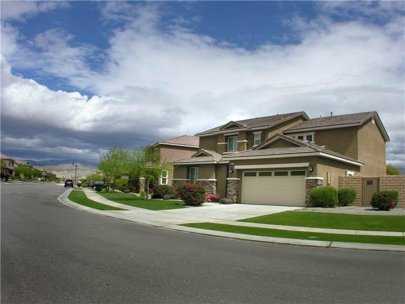 Large Family Getaway Home! HO076 - Image 1 - Indio - rentals
