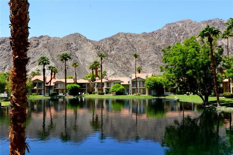 PGA West Lake View - Image 1 - La Quinta - rentals