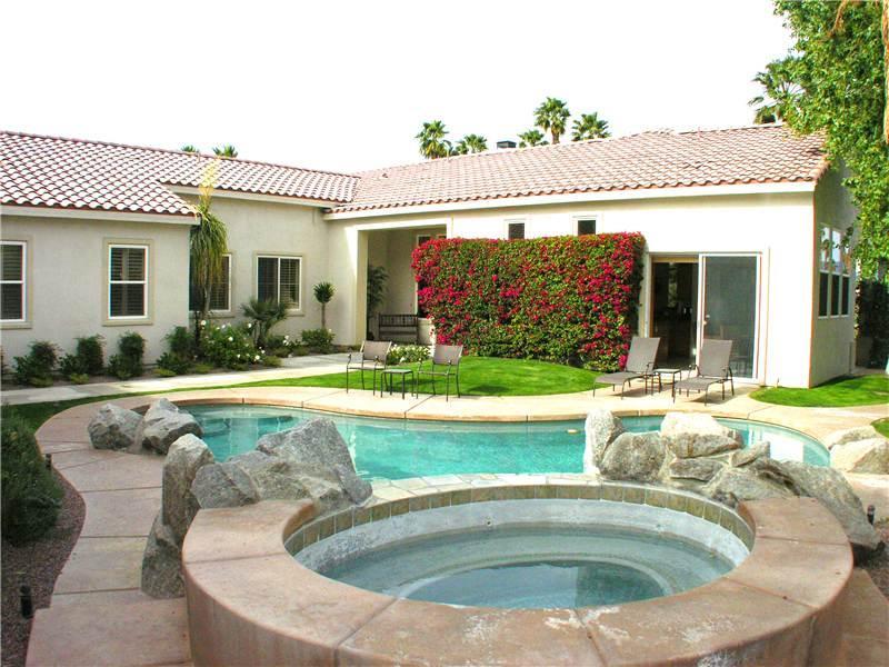 PGA West Nicklaus Retreat - Image 1 - La Quinta - rentals