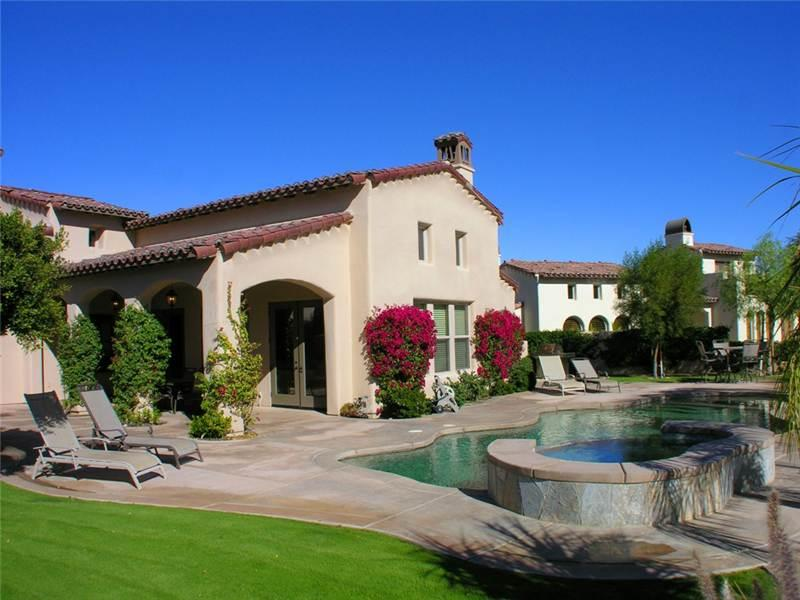 PGA West Greg Norman Escape - Image 1 - La Quinta - rentals