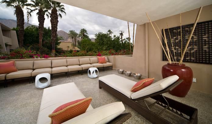 Villa de Las Palmas Modern - Image 1 - Palm Springs - rentals