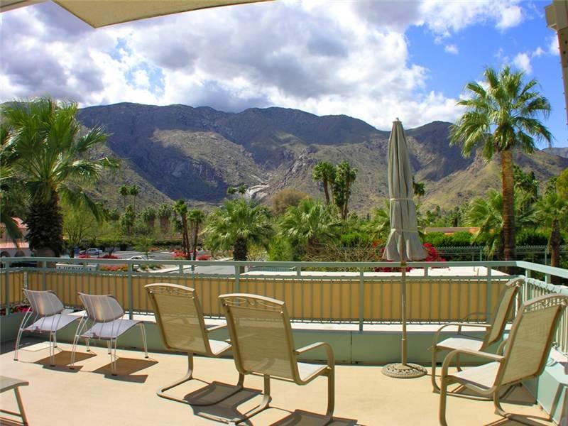 Villa Hermosa Penthouse 1071 - Image 1 - Palm Springs - rentals