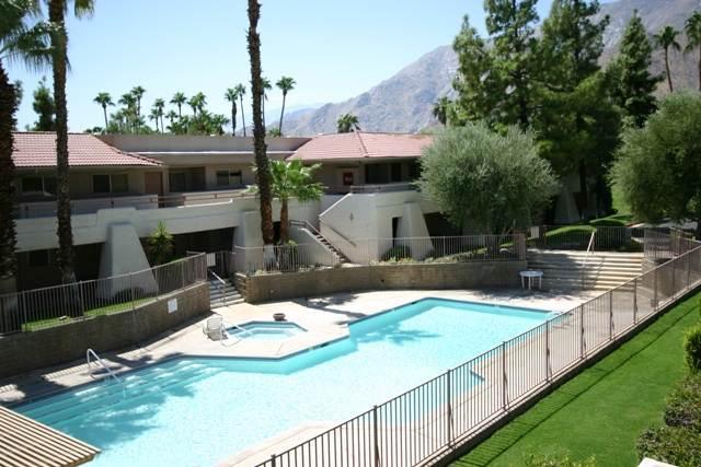 PS Villas II Treasure - Image 1 - Palm Springs - rentals